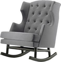 rocking chair..... lil man rocker