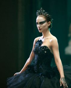 The ballet costumes were designed by the Mulleavy sisters, the designers behind Rodarte.