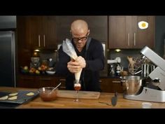 Al estilo de Heston S01E05 Queso