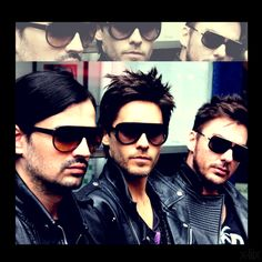 30 seconds to mars :