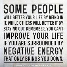 Negative energy