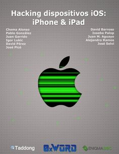 Seguridad Apple: Hacking & Pentesting dispositivos iOS: iPhone & iPad