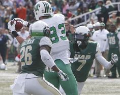 Gallery: Marshall squeaks by UAB, 23-18 | The Herald-Dispatch