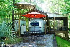 Smith Lake Cabin Rentals Alabama This is exactly the idea of what I want as a siting for awayhome for part of the year...