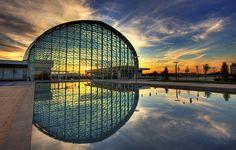 Conheça mais sobre os diferentes tipos de vidros