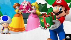 So here it is, our list of the top 10 best games for the Nintendo Wii U in 2014! If you've been good this year, you may want to add a couple of these to your Christmas list!  #wiiu #top10 #videogames #gameguides #christmas #xmas #2014