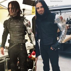 The difference between The Winter Soldier and Civil War