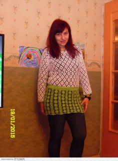 tunika na Stylowi.pl