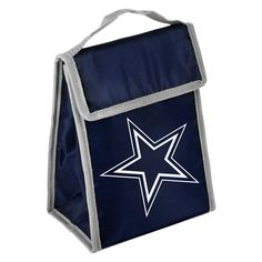 Dallas Cowboys Logo Action BackPack School Bag Back pack Gym Travel Sports Book