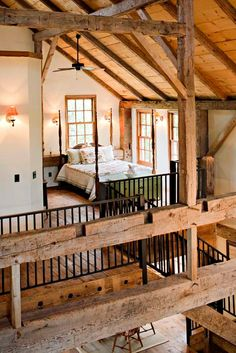 Charleston Barn | Heritage Restorations