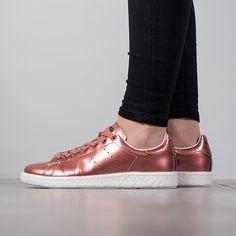 san francisco 6747b 219fd Damen Schuhe sneakers adidas Originals Stan Smith BB0107