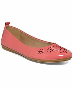 Easy Spirit Grammercy Flats - Flats - Shoes - Macy's