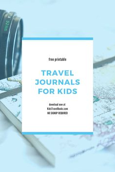 We have a ton to choose from (not a literal ton, just several) and they're all free with no sign-up required. Summer Travel, Travel With Kids, Best Travel Books, Kids Travel Journal, Journal Template, Journal Prompts, Free Travel, Posts, Sign