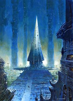Les Edwards - Night Flight