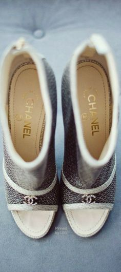 Chanel | LBV ♥✤