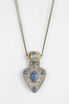 Natalie B Jewelry Hearts Desire Necklace Online Only