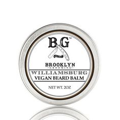 Brooklyn Grooming - Classic Beard Balm - Williamsburg