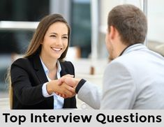 The top interview questions. Motivation interview questions and answers. How would your coworkers describe you? Good sample interview answers to common interview questions.