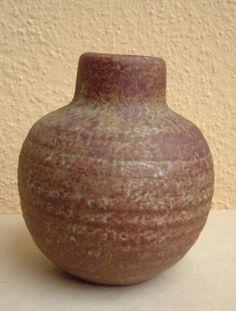 Keramik Vase Mobach