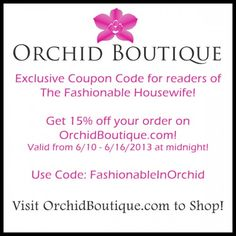 Enter our Orchid Boutique Beach & Bikini Giveaway!