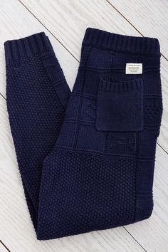 Lifetime Collective Blundetto Sweater Pant