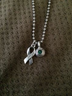 JK by Thirty One jewelry line!  #fightlikeagirl #kidneycancerawareness