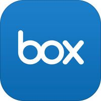 Box for iPhone and iPad par Box, Inc.