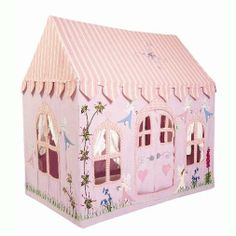 Dotty Hippo - Win Green Fairy Cottage - Small, £200.00 (http://www.dottyhippo.co.uk/win-green-fairy-cottage-small/)