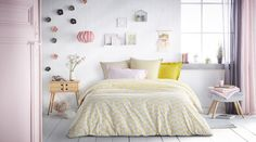 Handmade pastel / Ma chambre