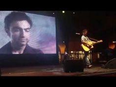 #MarcoLigabue sul palco di #ValDiChiana