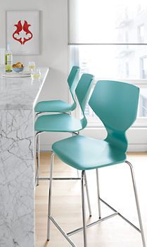 Outside Bars Retro And Teal On Pinterest