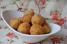 Köleskrokett Gnocchi, Muffin, Breakfast, Ethnic Recipes, Food, Posts, Millet Recipes, Morning Coffee, Messages