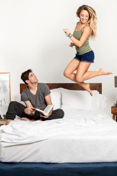 Jump into Supima cotton MADE IN AMERICA Bed Sheets!  Classy, delicious bed sheets delivered to your door!
