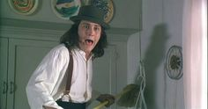 Image of benny and joon for fans of Johnny Depp 4531856 Benny And Joon, Johnny Depp Images, Man Humor, Fans
