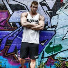 MuscleModelBlog.com | Bodybuilder Paul Martin: Cut After A Dreamer Bulk--As you take a look at these photos of bodybuilder Paul Martin, you can see how going on a serious cut after a dreamer bulk can reveal a very impressive physique: http://musclemodelblog.com/bodybuilder-paul-martin-cut-after-a-dreamer-bulk/