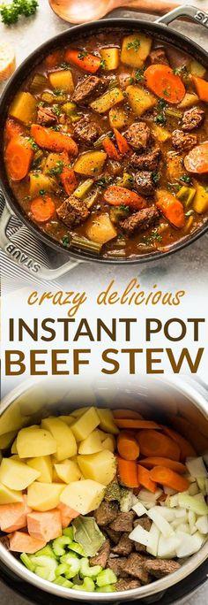 Instant Pot Pressure