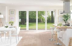 Cedar Bifold company is a leading supplier of western red cedar bifolding,sliding and french doors and windows. We also supply aluminium bifold and sliding doors and windows from Air, Centor and Origin. External Sliding Doors, Aluminium Sliding Doors, Sliding Patio Doors, Sliding Glass Door, Folding Doors, Aluminium Joinery, Aluminium Windows, Glass Doors, French Doors With Screens