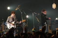 「Welcome![Champagne]LIVE」ライブの様子。(photo by hajime kamiiisaka) Champagne, Hero, Shit Happens, Live, Concert, Music, Garden, Detail, Musica