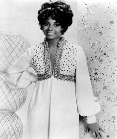 Classic Black Beauties — Can we just show some love for #LeslieUggams she...