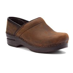 Dansko+Professional+Oiled+found+at+#OnlineShoes