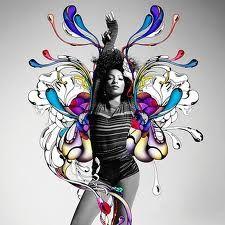 """Wynter Gordon    #New #Music """"Surrender"""""""