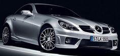 Mercedes Benz Clase SLK 2009 - Bello!