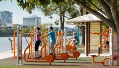 a_space is Australia's leading designer & manufacturer of school & commercial playground equipment & outdoor fitness equipment. View our projects today! Park Playground, Playground Design, Outdoor Playground, Best Home Workout Equipment, Outdoor Fitness Equipment, Outdoor Workouts, At Home Workouts, Workout Stations, Commercial Playground Equipment