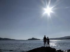 Album, Beach, Water, Outdoor, Sun, Earth, Gripe Water, Outdoors, Seaside