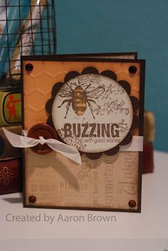 Booth #32: Buzzing with good wishes