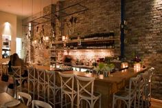Be enticed by the warm glow of candlelight coming from this cosy little restaurant in Surry Hills and you won't be disappointed. Orto Trading Co. is an oasis of fresh seasonal food in a simple relaxed space, as Amanda Vallis reports. Sydney, Surry Hills, Retail Design, Table Decorations, Kitchen, House, Restaurants, Interiors, Style Inspiration