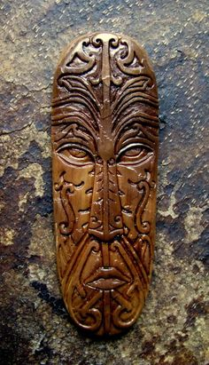 'Maori' by ~WJSIDMORE