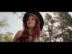Lindsey Stirling - Something Wild ft. Andrew McMahon in the Wilderness (From Disney's Pete's Dragon) - YouTube