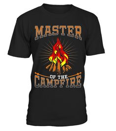 Master of the campfire-Camping gift t shirts for camper Round neck T-Shirt Unisex camping tshirts, camping t shirt ideas, camping shirt ideas, camping t shirt amazon, camping t shirts designs, camping t shirts wholesale, camping t shirts funny, camping t shirt slogans, camping t shirts canada, funny camping t shirts, camping t shirt sayings, camping t shirt design, camping t shirt etsy, camping t shirt apparel, camping t shirt uk, camping t shirt for toddlers, camping attitude t shirt, t…