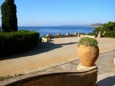 Jardins du Rayol : Le Jardin des Méditerranées